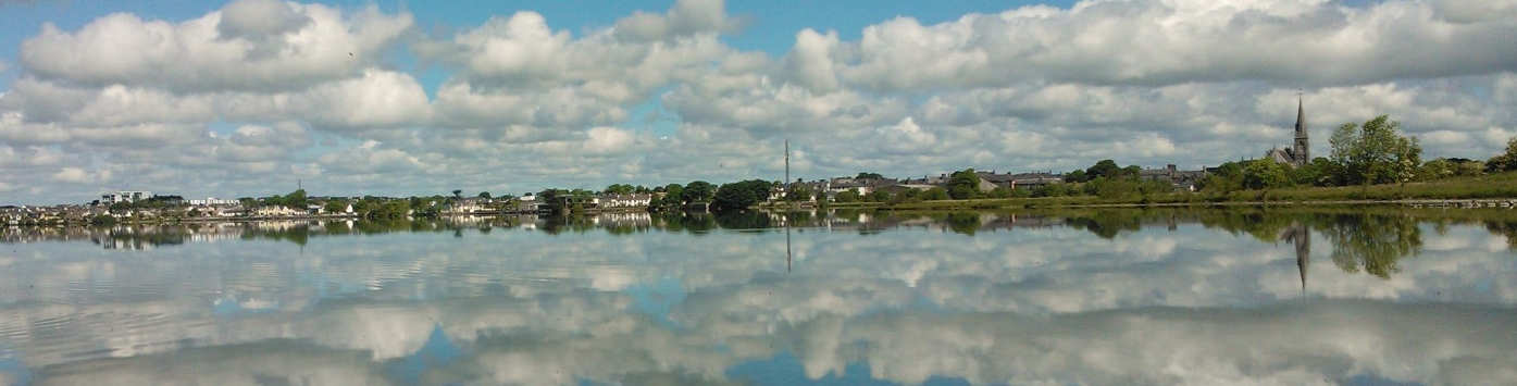 Loughrea Town