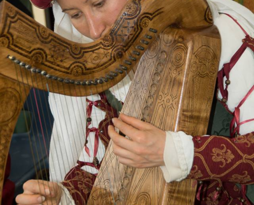 Galway Early Music at Loughrea Walled Towns Day