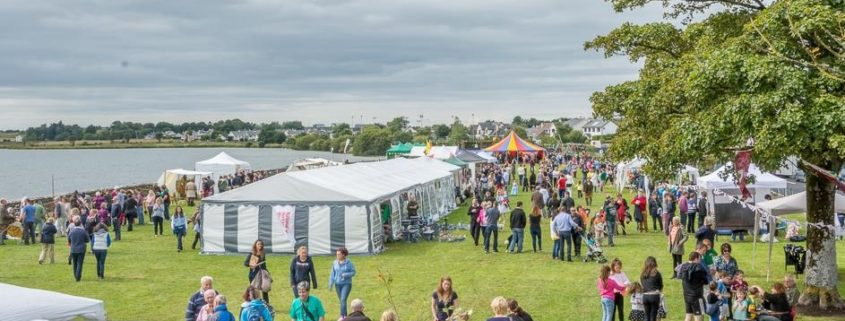 Loughrea Medieval Festival 2017 Submissions