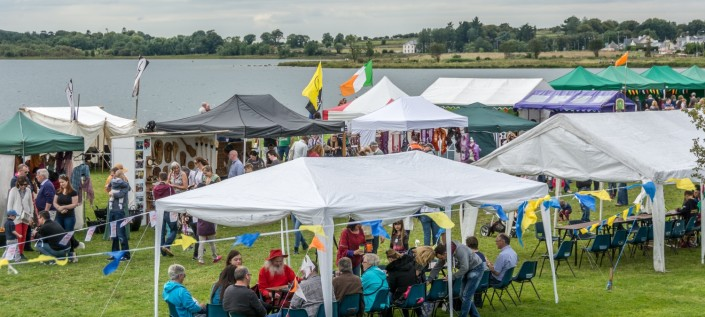 Loughrea Walled Towns Day 2015
