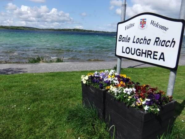Welcome to Loughrea