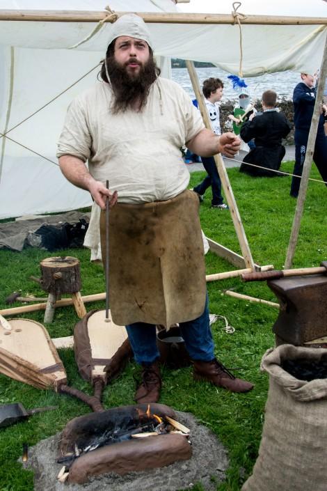 Loughrea Walled Towns Day Loughrea Medieval Festival