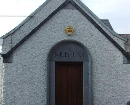 Clonfert Dioceasan Museum
