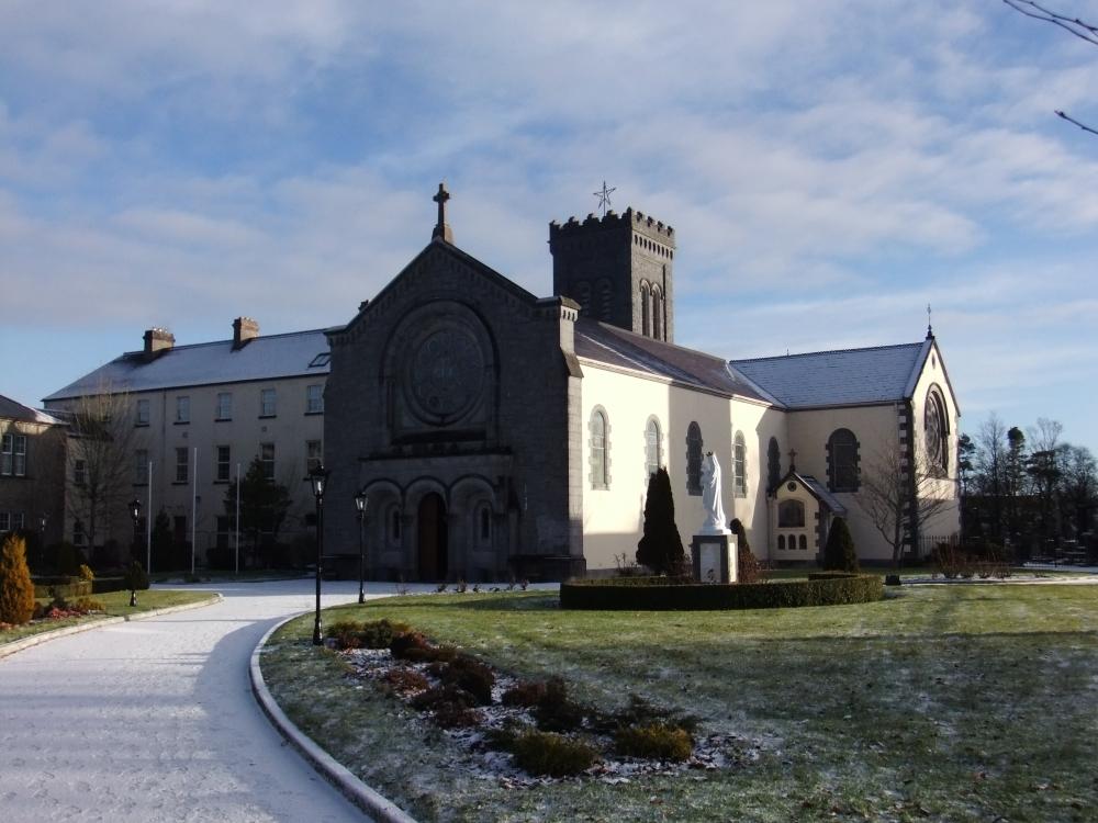 Carmelite Abbey Loughrea