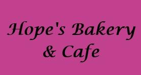 Hopes Bakery and Cafe