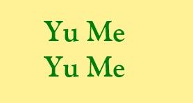 Yu Me Yu Me Loughrea