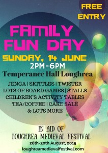 LOUGHREAFAMILYFUNDAY