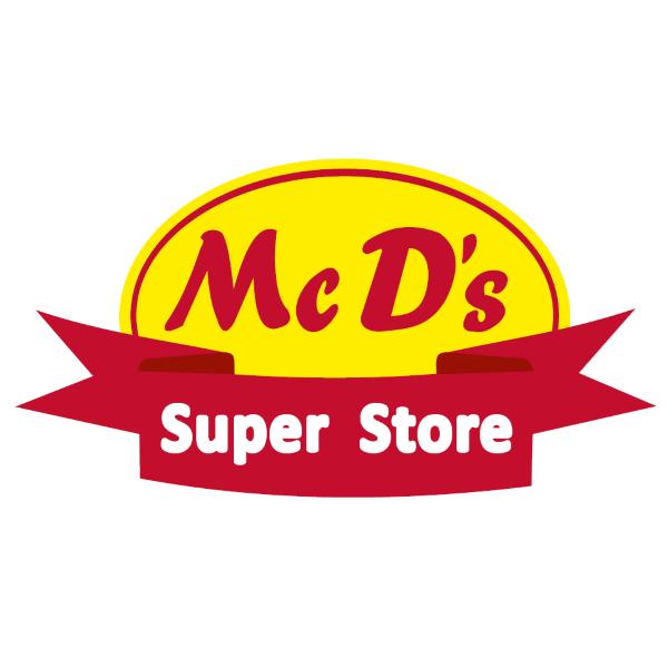 McD's Super Store Loughrea