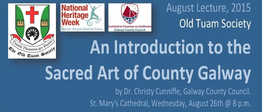 An Introduction to the Sacred Art of County Galway