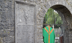 Talk on The Ecclesiastical Heritage of Medieval County Galway